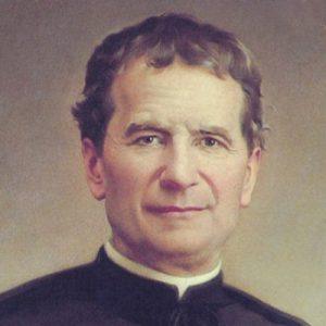 Don Bosco, notre fondateur