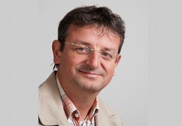 Daniel Federspiel, futur provincial