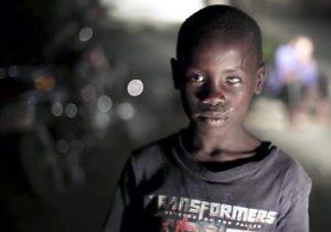 Restons solidaires d'Haïti !