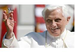 Le Recteur Majeur : Benoît XVI, un homme humble et libre