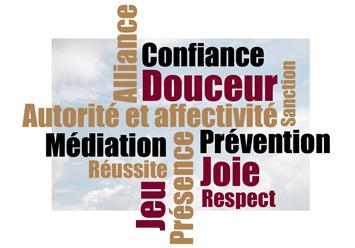 Mot-clé de la pédagogie de Don Bosco: La Présence salésienne