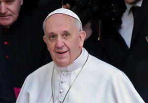 Pape Francois-