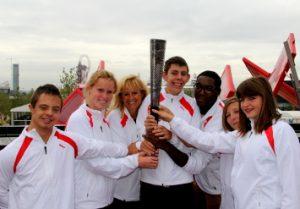 para olympique 5 pte