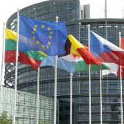 Don Bosco International (DBI) au Parlement Européen