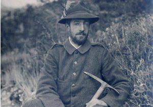 De Agostini (1883-1960), salésien aventurier du bout du monde