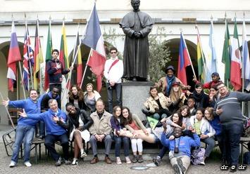 Turin fait le plein de pèlerins français