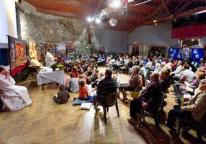 Le Week-end Don Bosco jeunes et familles : c'est en Octobre !