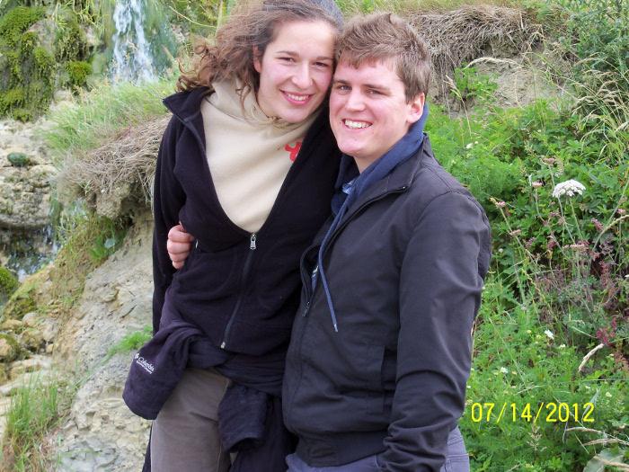 En couple au Cameroun : Pierre et Isabelle, volontaires V.I.D.E.S