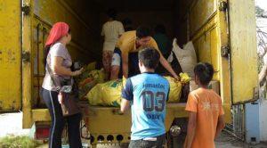 Typhon aux Philippines : les salésiens en première ligne