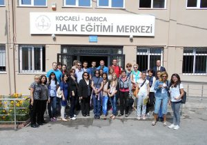 Lycée Don Bosco Wittenheim : ouverture sur l'Orient