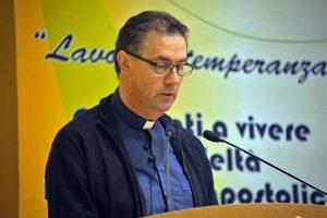Don Ángel, nouveau recteur majeur, 10è successeur de Don Bosco