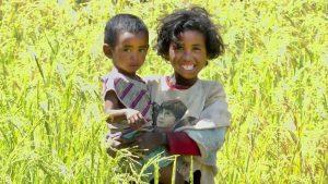 Le lycée de Ressins solidaire de Madagascar