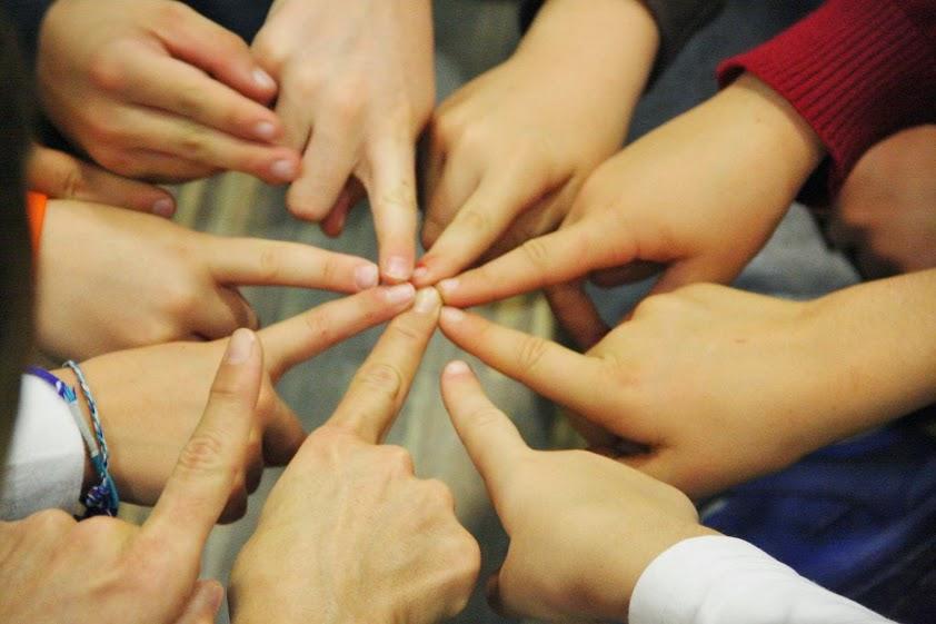 Week-end Don Bosco « jeunes et famille »