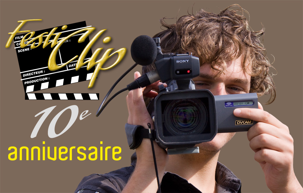 Festiclip2015 : inscrivez-vous!