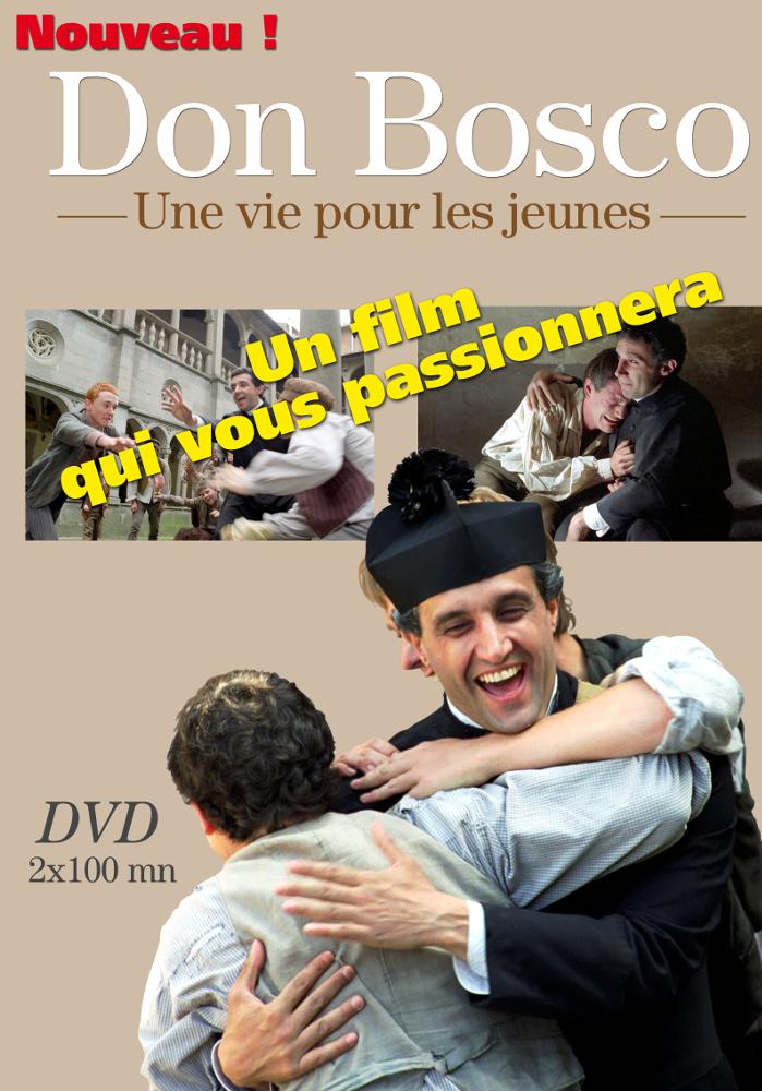 Un film nouveau et très attendu sur Don Bosco