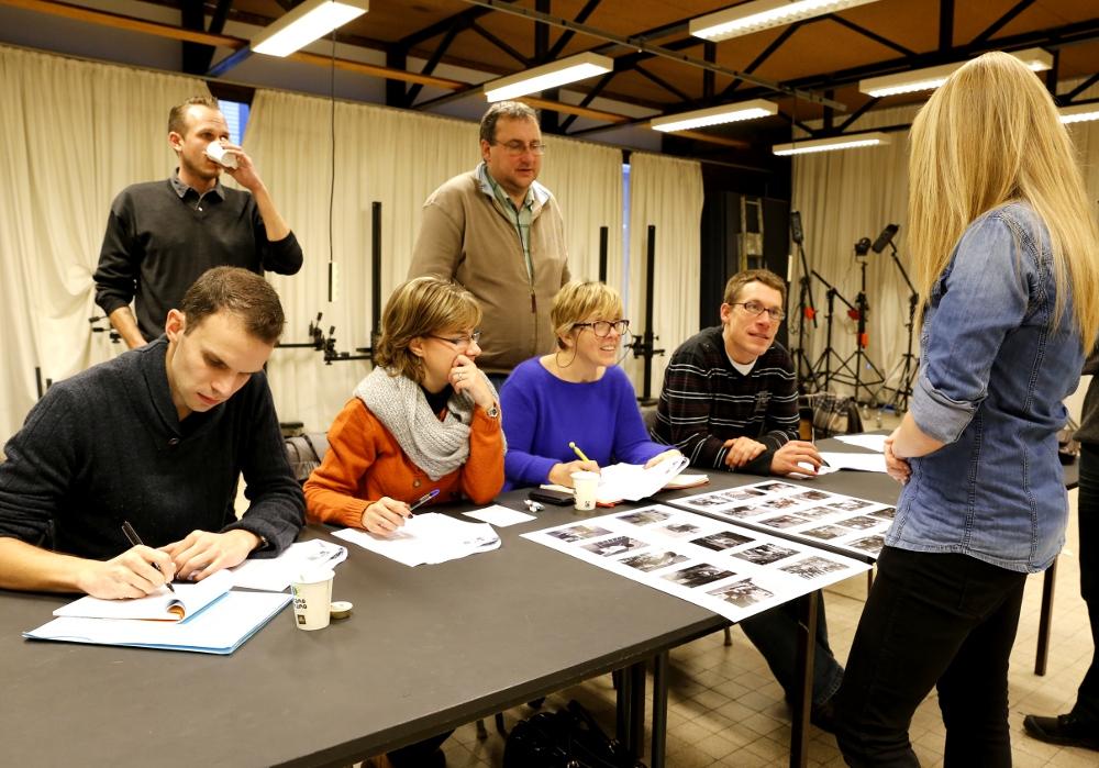 Expo «Don Bosco, le bicentenaire» à Liège : ça se précise !