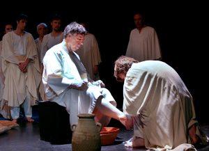 « La Passion » à Ménilmontant : la plus ancienne pièce de Paris fait peau neuve !