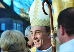 Don Bosco vu par Mgr Joseph de Metz-Noblat
