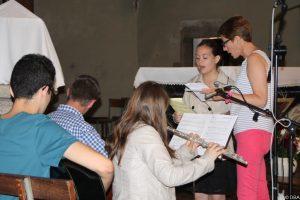 « J'ai prononcé ma promesse comme Salésienne Coopératrice de Don Bosco »