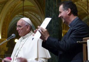 Lettre du Pape François aux salésiens de Don Bosco : « Avec les jeunes et pour les jeunes  »