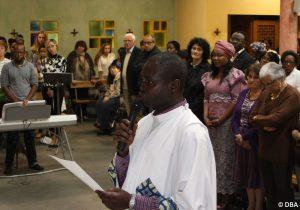 Un nouveau curé déjà apprécié à Argenteuil