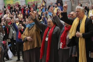 Lourdes: pour les 200 ans de Jean Bosco, une fête à 700!
