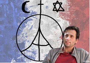 Entrons en résistance face au terrorisme