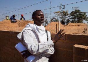 Réussir malgré tout, le parcours de Benoit en RDC