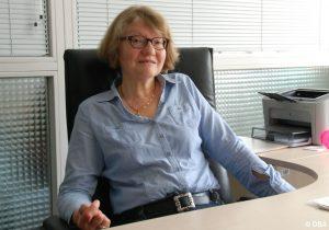 Familles, où en êtes-vous? Interview de Françoise Dekeuwer