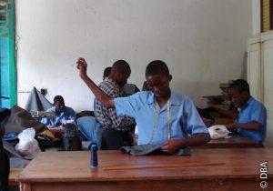 Farnières – Haiti organise des rencontres entre jeunes belges et jeunes haïtiens