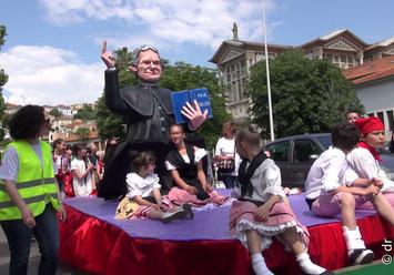 Bicentenaire: l'occasion de découvrir Don Bosco