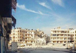 Syrie, un pays qui souffre… et des salésiens à l'œuvre