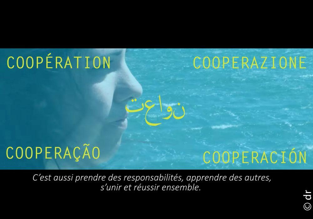 Marseille: le nettoyage des plages est un enjeu citoyen