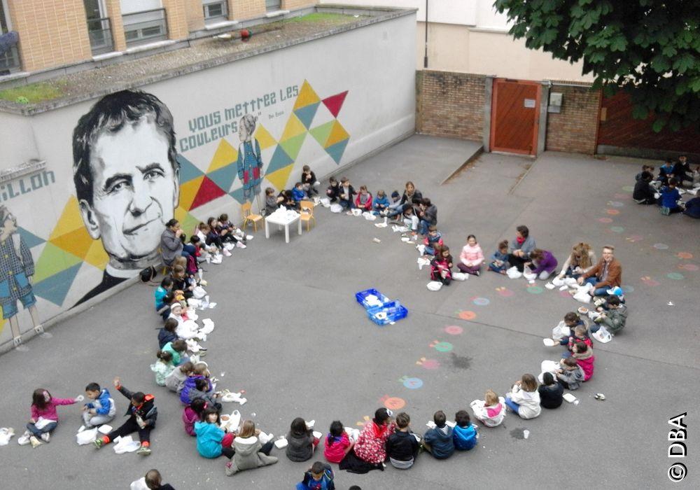 Paris – La Fête de Marie Auxiliatrice à la Providence