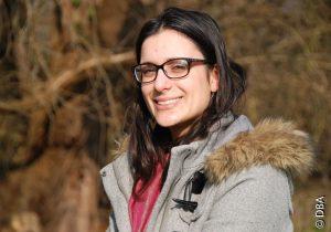 Marie Malige: «Ma philosophie est d'essayer de vivre de façon salésienne»