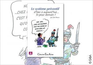Le texte fondateur de Don Bosco sur sa pédagogie enfin publié aux éditions Don Bosco!
