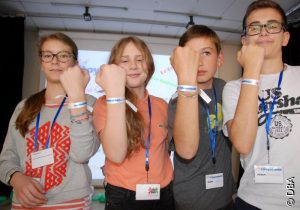 700 jeunes prennent part au Label Défi Citoyenneté
