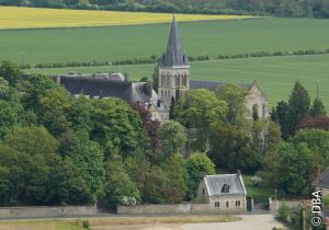 Le transfert du collège Don Bosco de Châtillon-sur-marne à Saint-Dizier