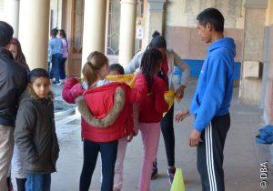 Le lycée Don Bosco Marseille à Nice – «Don Bosco nous a unis»
