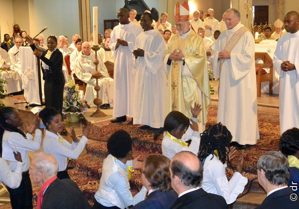 Le Père Cristobal Lopez, salésien de Don Bosco, est le nouvel Archevêque de Rabat