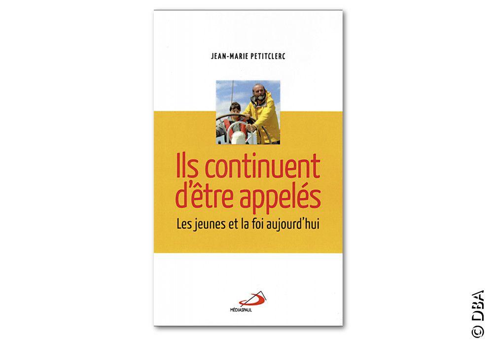 Jean-Marie Petitclerc: «Ils continuent d'être appelés»