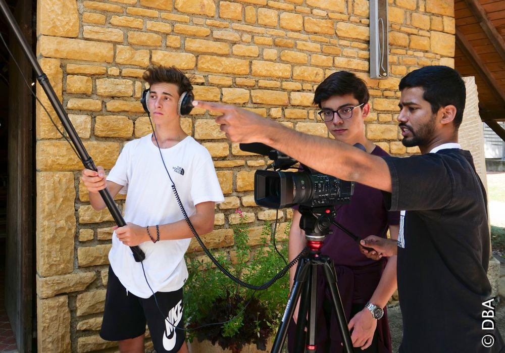 Festiclip: «La vidéo permet de prendre du recul»