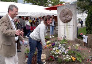 Chambéry: le lycée Camille Costa de Beauregard fête ses 150 ans