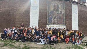 Des élèves de Don Bosco Marseille sur les pas de «Solidarnosc»