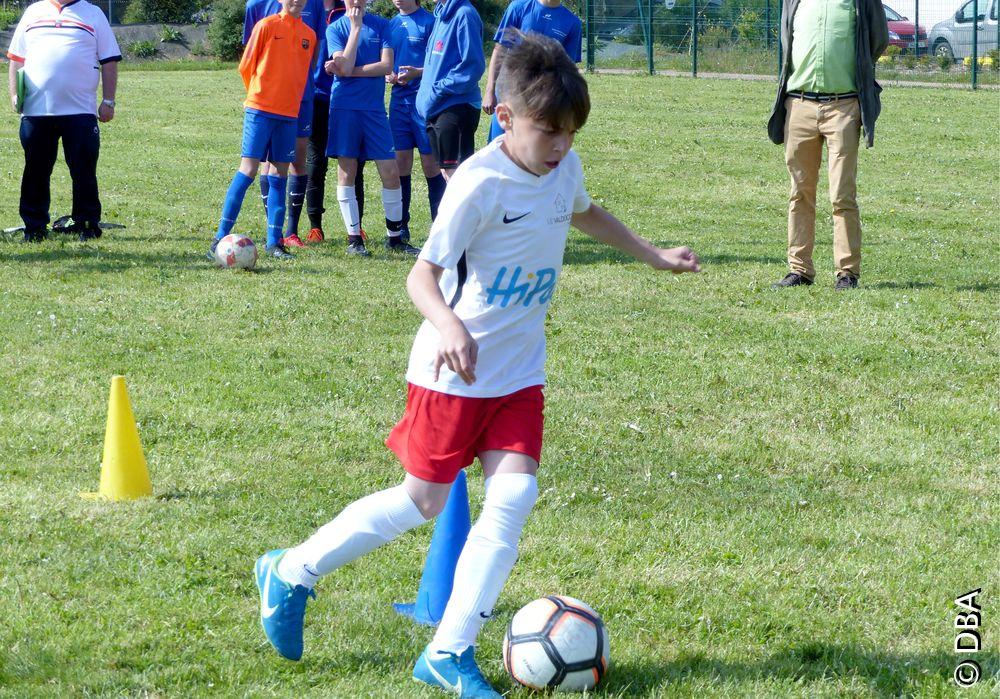 Festifoot 2018: la coupe du monde version salésienne