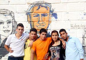Pari pour la paix: les salésiens et les enfants soldats de Colombie
