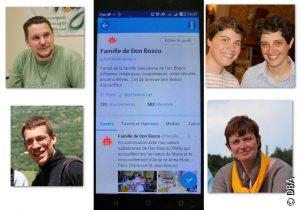 Quelle présence dans la cour virtuelle des réseaux sociaux?
