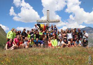Camp Vélo Ephata Don Bosco: «Qui va Vélo va Santo!»