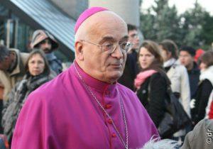 Mgr Pierre Pican, Salésien de Don Bosco, est décédé