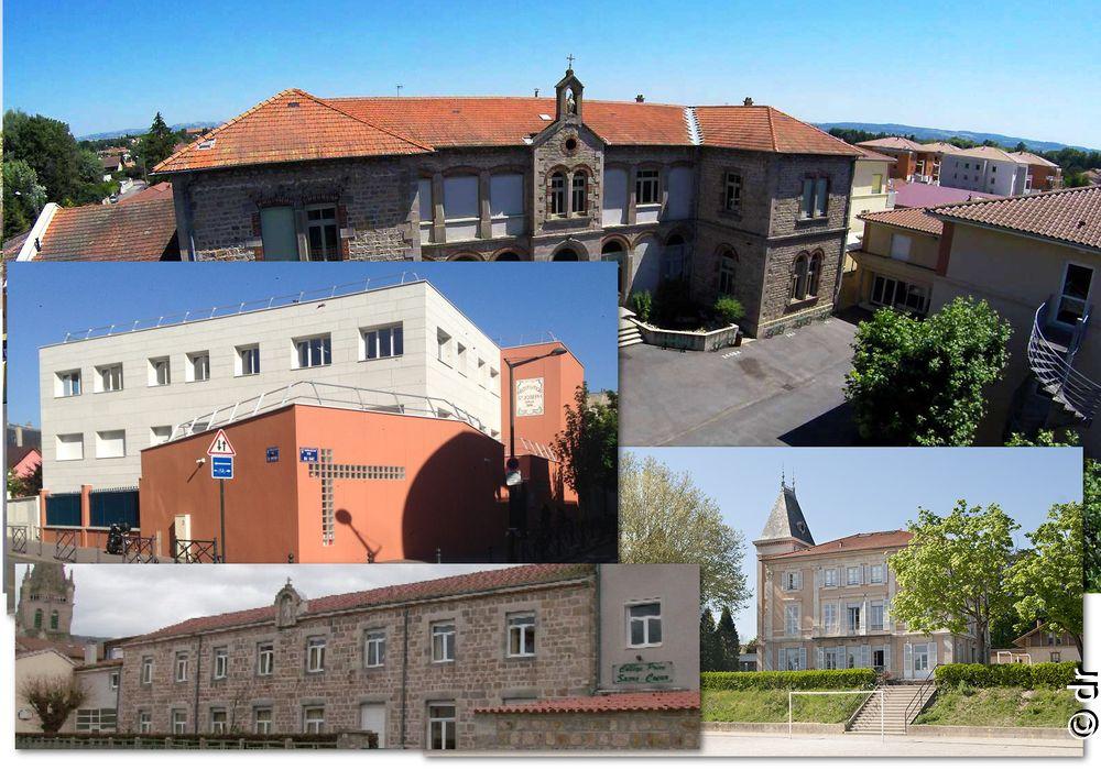 De nouveaux établissements entrent dans le réseau Don Bosco
